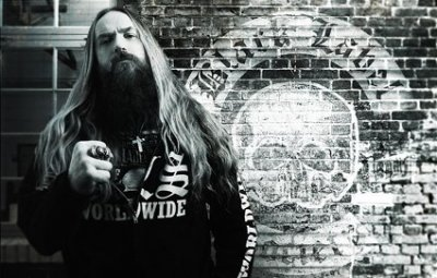10.07.2014 - Москва - ГлавClub - Black Label Society