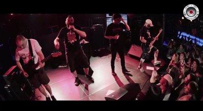Headphone Killazz - Синдром Пандорума (Live Video)