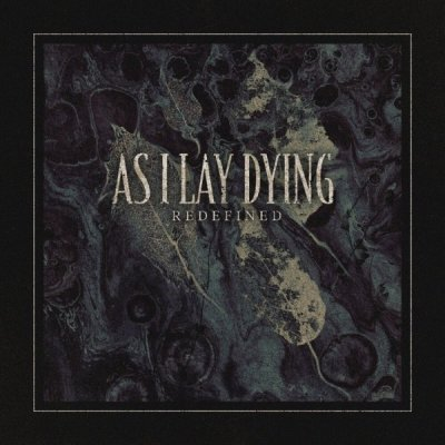 Новое видео As I Lay Dying