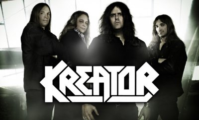 Kreator - Live in Saint Petersburg, Russia (05.12.2015)