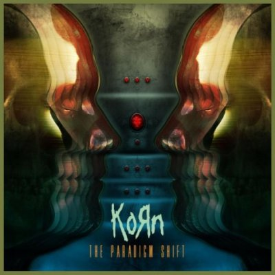 "Korn выпустят расширенное издание ""The Paradigm Shift"""