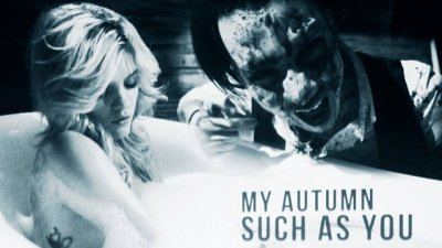 My Autumn – Such As You