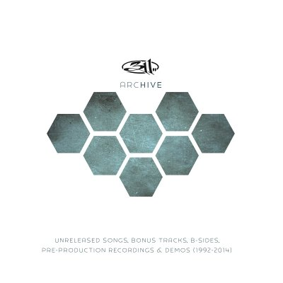 311 - Archive Box-set (2015)