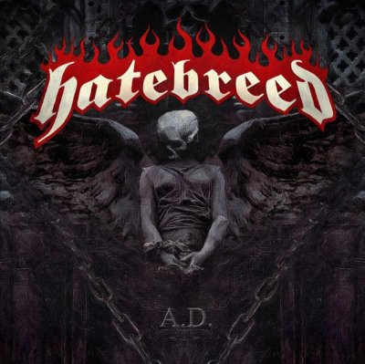 Новое лирик-видео Hatebreed