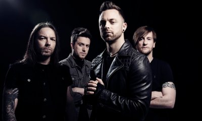 Bullet For My Valentine - Venom (Official Video)