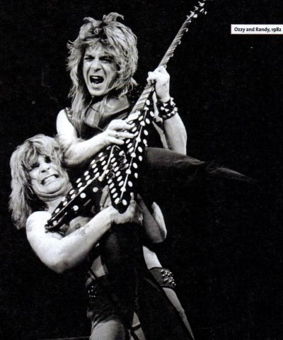 Various Artists - Randy Rhoads Remembered, Vol.1 (2015)
