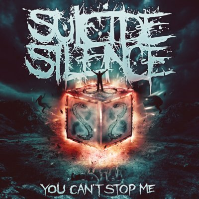 Suicide Silence - You Can't Stop Me (2014)