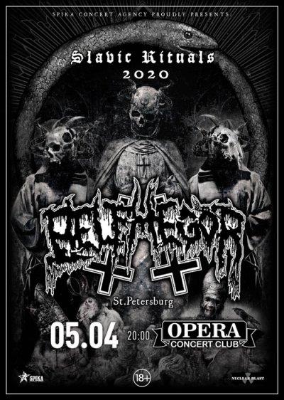 05.04.2020 - Opera Concert Club - Belphegor