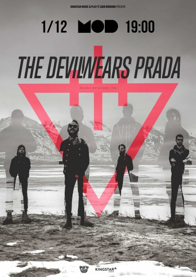 01.12.2019 - MOD - The Devil Wears Prada