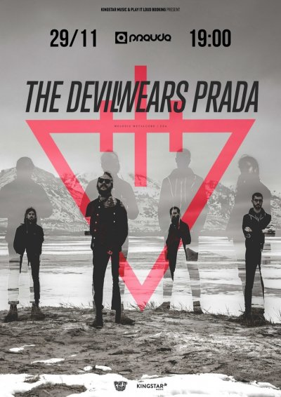 29.11.2019 - Pravda - The Devil Wears Prada